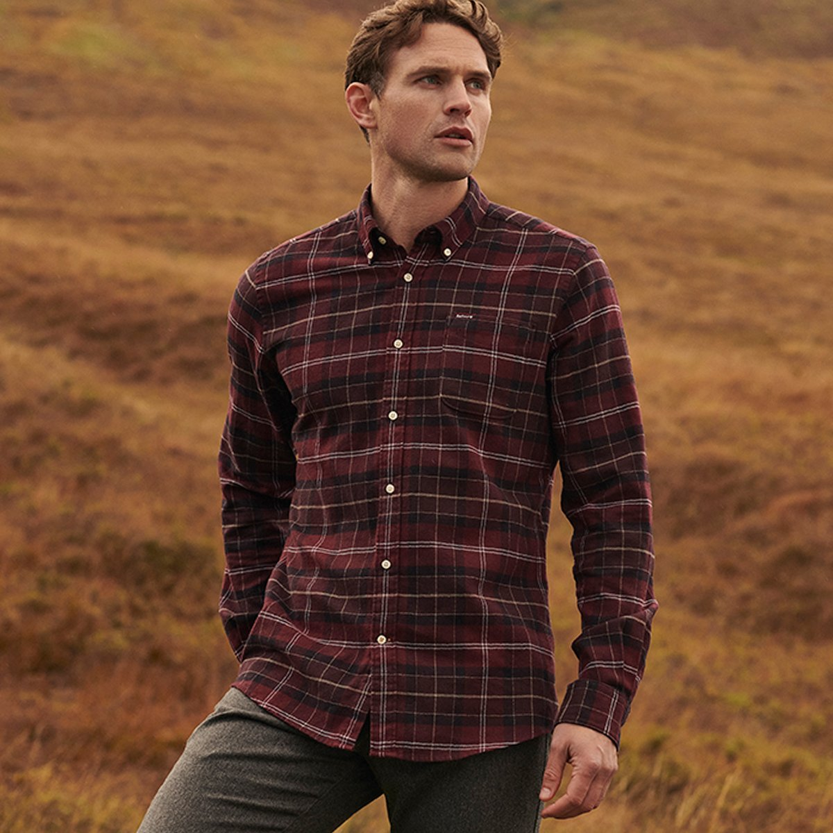 Background image for Tartan Collection
