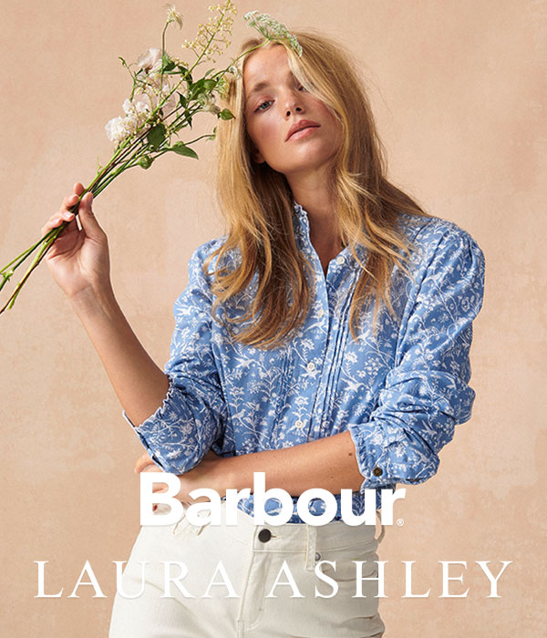 Background image for Barbour Laura Ashley
