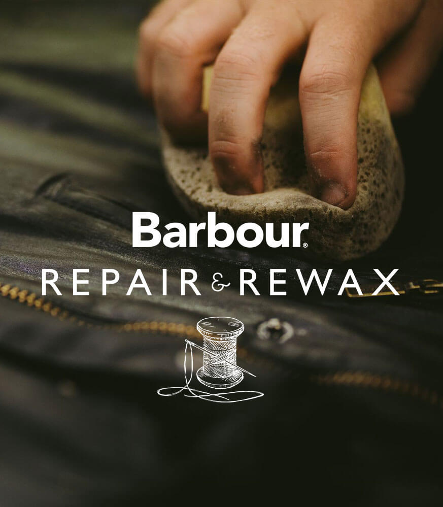 Background image for Repairs, alterations & rewaxing