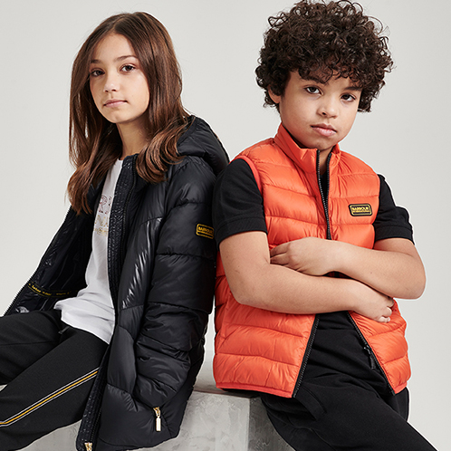 Background image for KIDSWEAR