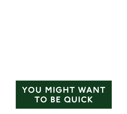 It could only the the Barbour sale, you might want to be quick