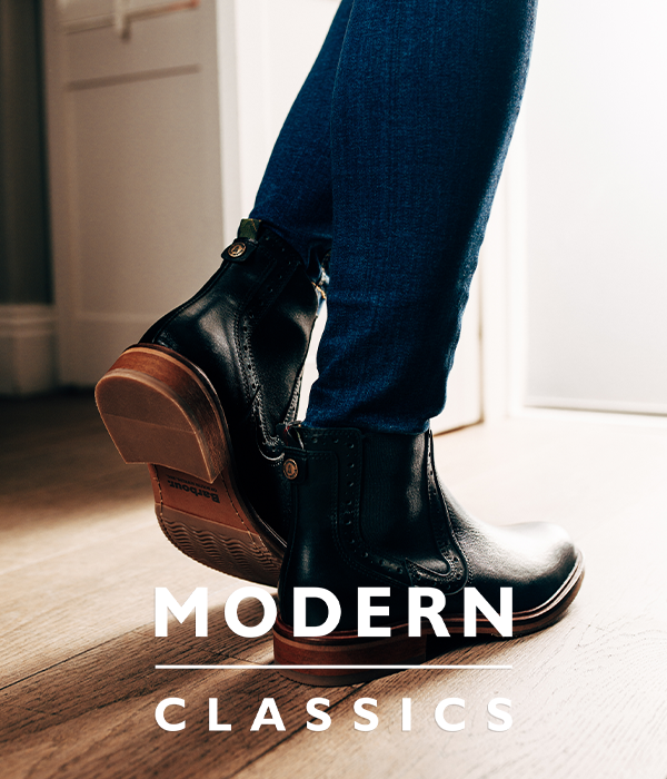 Background image for Barbour Footwear | Modern Classics