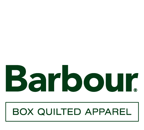 Barbour Quilted Apparel