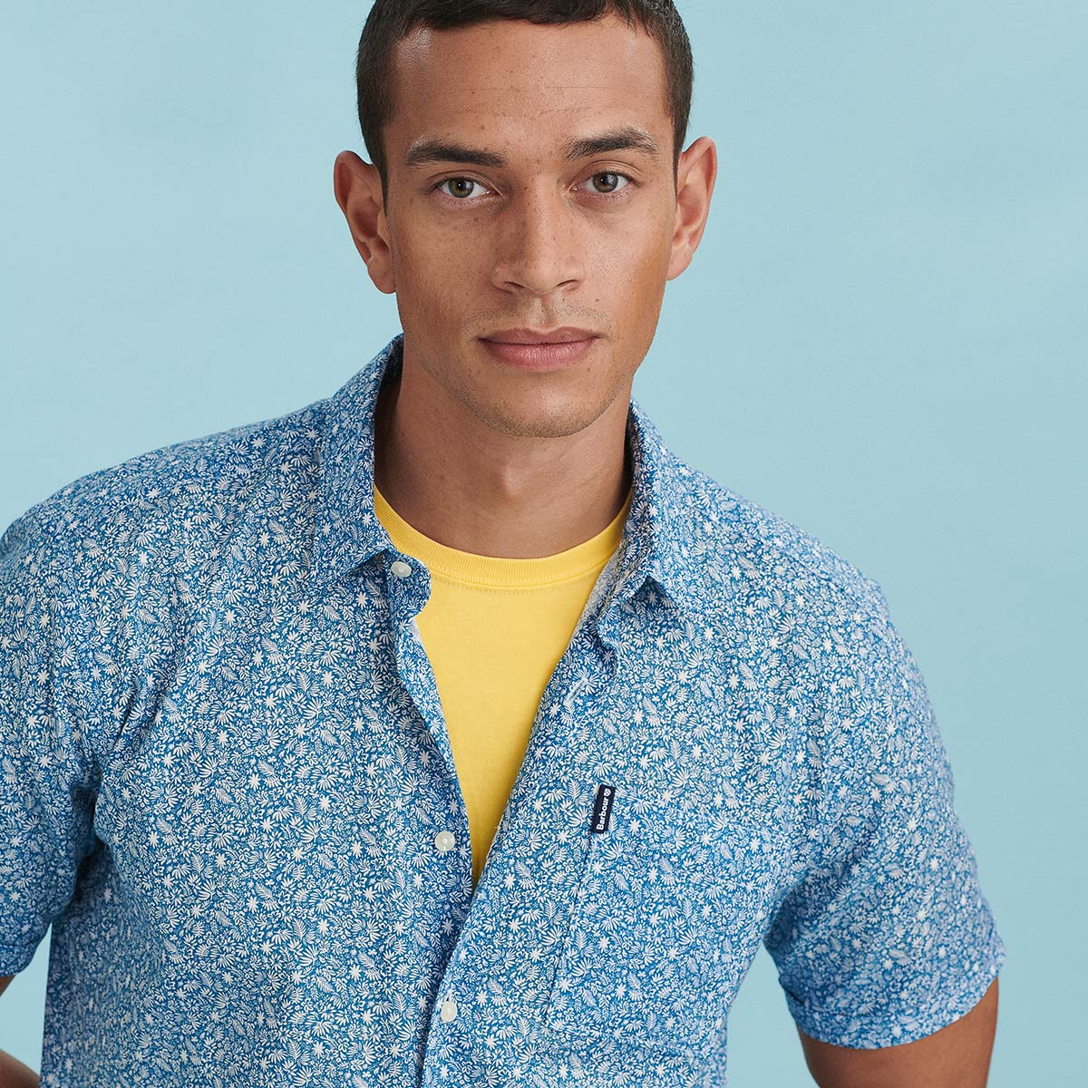 Background image for Summer Shop | Menswear