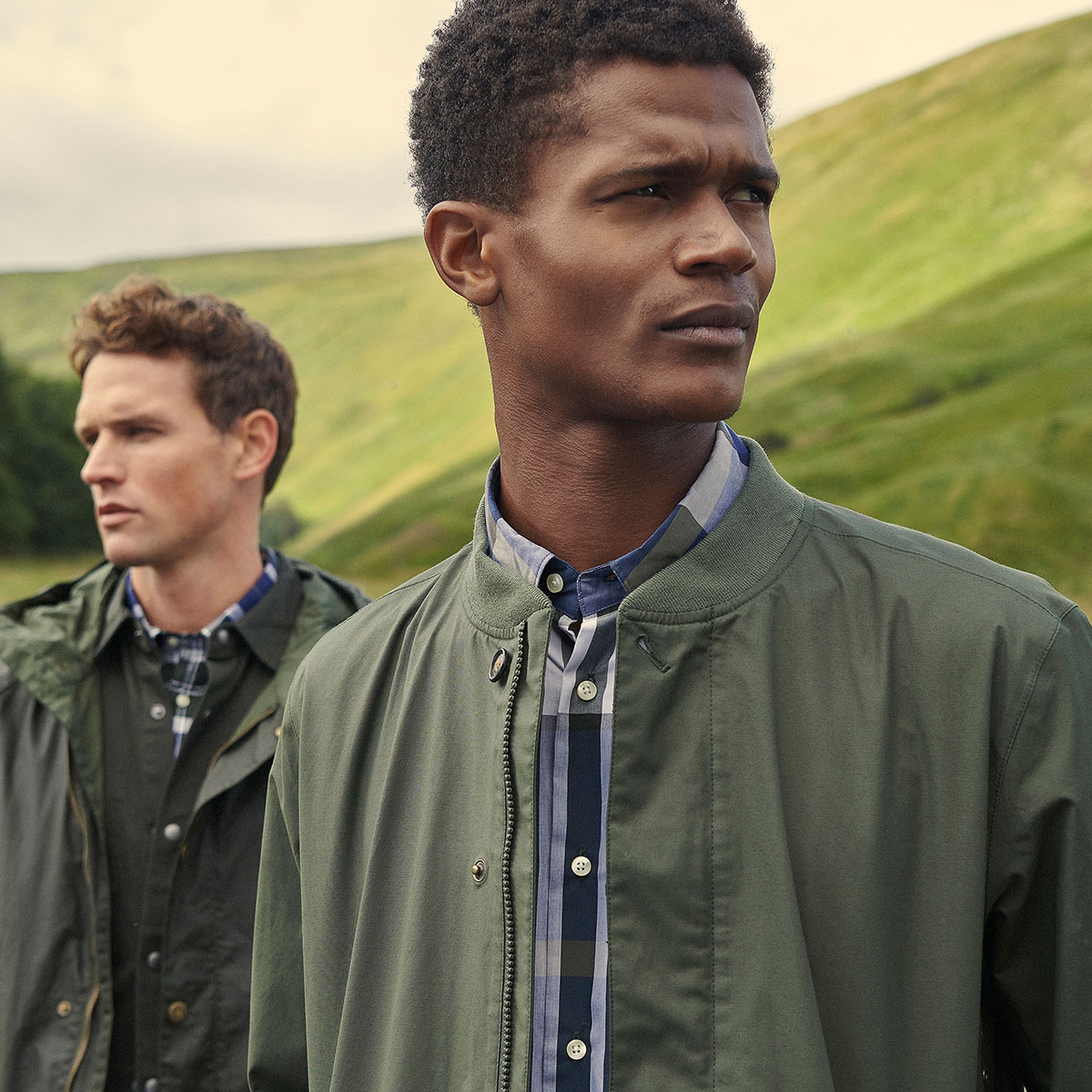 Background image for New Arrivals   Menswear