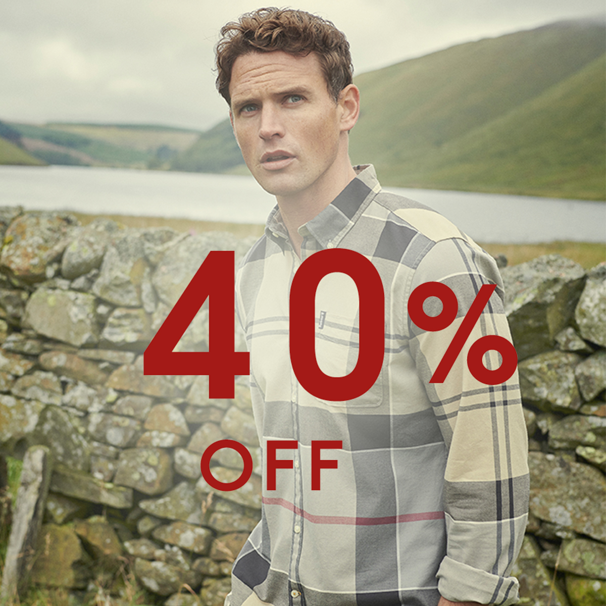 Background image for Men's Sale
