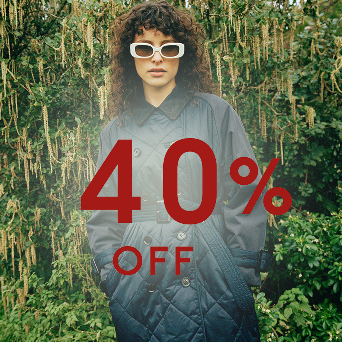Background image for Women's Sale