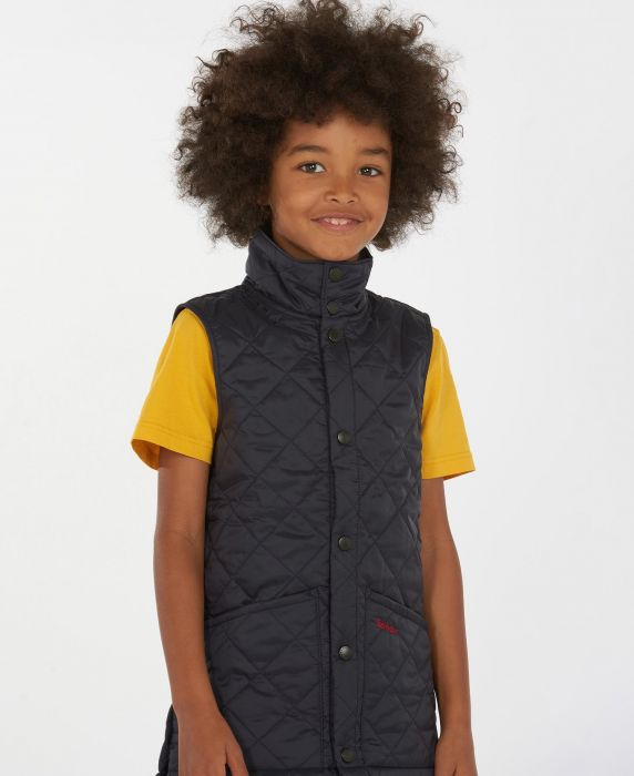 Barbour Boys' Liddesdale Gilet