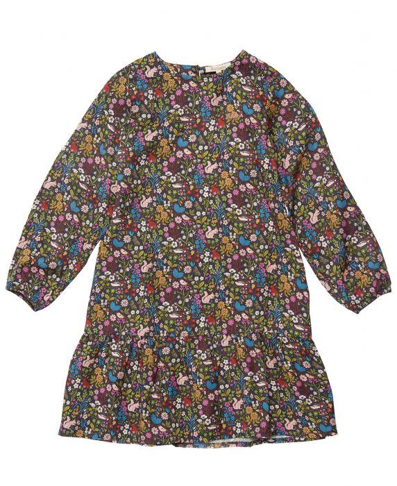 Barbour Girls Amelie Dress