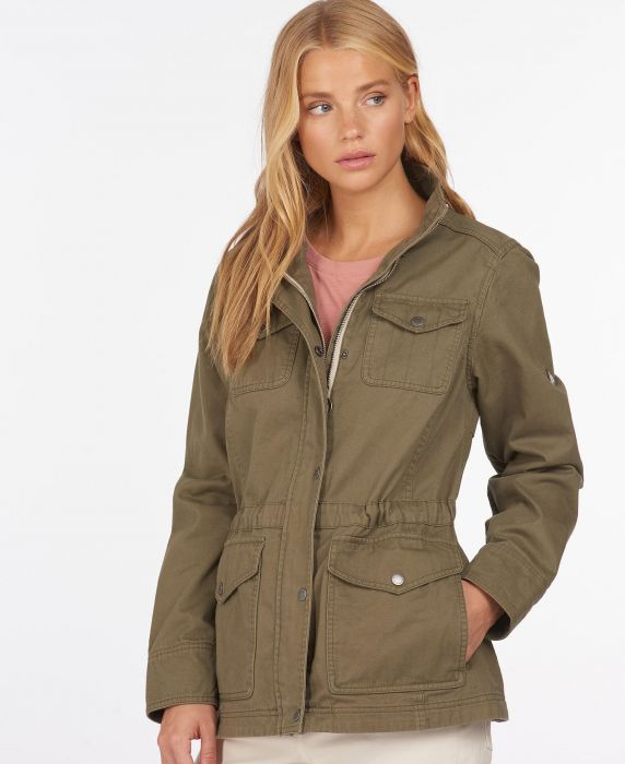 Barbour Ramble Casual Jacket