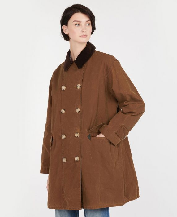 Barbour by ALEXACHUNG Maud Casual Jacket