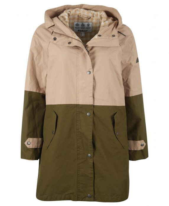 Barbour Pintail Casual Jacket