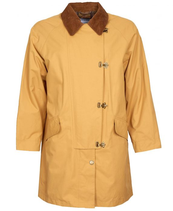 Barbour by ALEXACHUNG Gala Casual Jacket