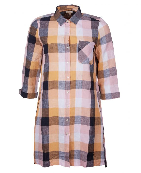 Barbour Seaglow Dress