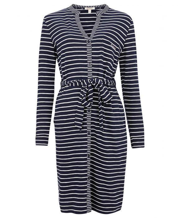 Barbour Auklet Stripe Dress