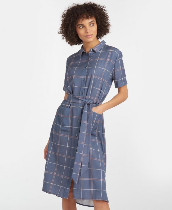 Barbour Brunswick Dress
