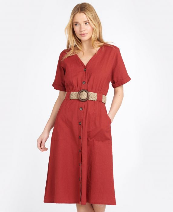 Barbour Saltwater Dress