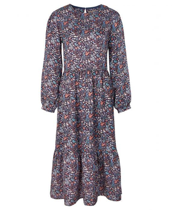 Barbour Wallington Dress
