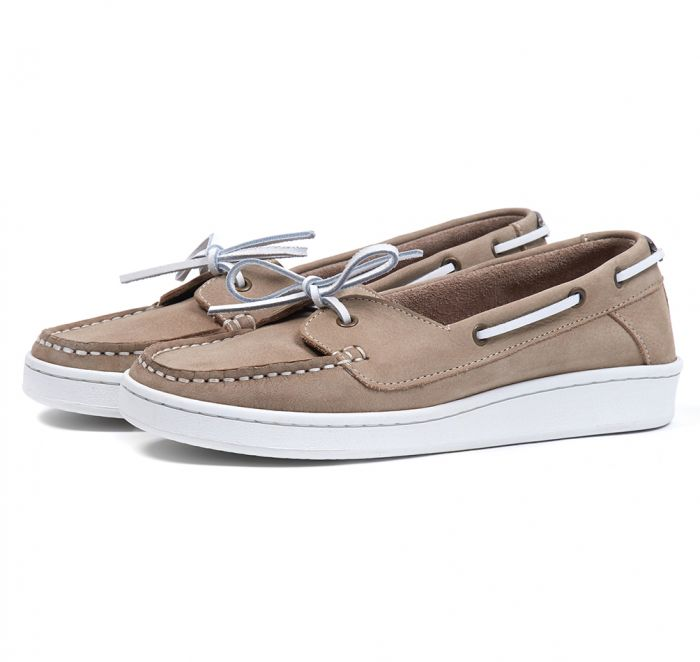Barbour Miranda Boat Shoes