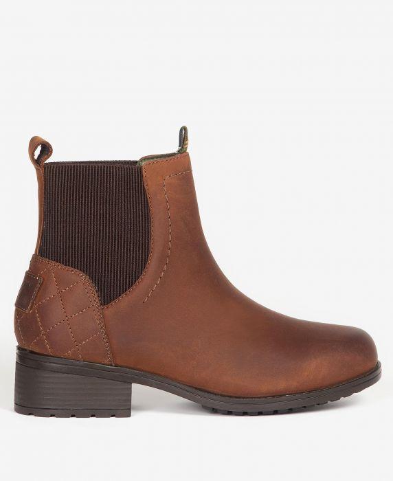Barbour Eden Chelsea Boots