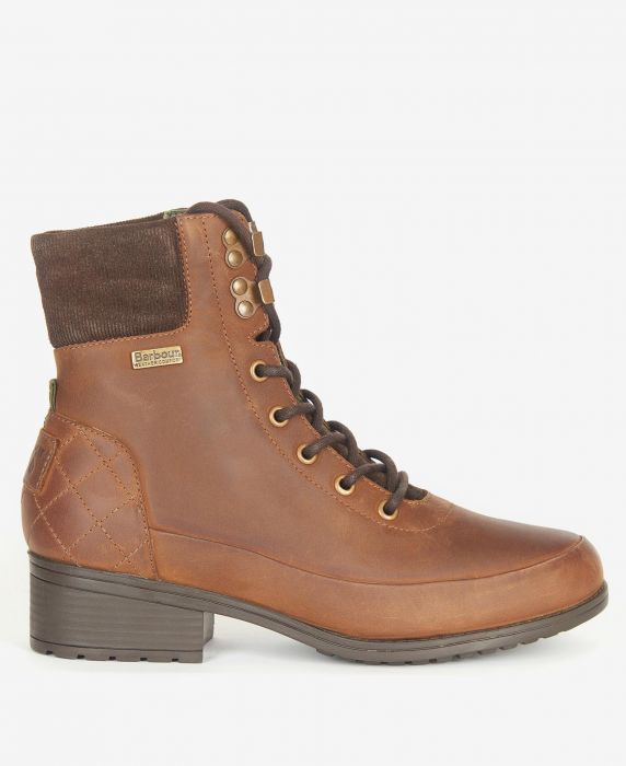 Barbour Grasmoor Ankle Boots