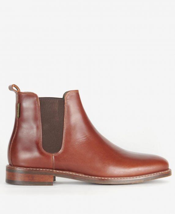 Barbour Foxton Chelsea Boots