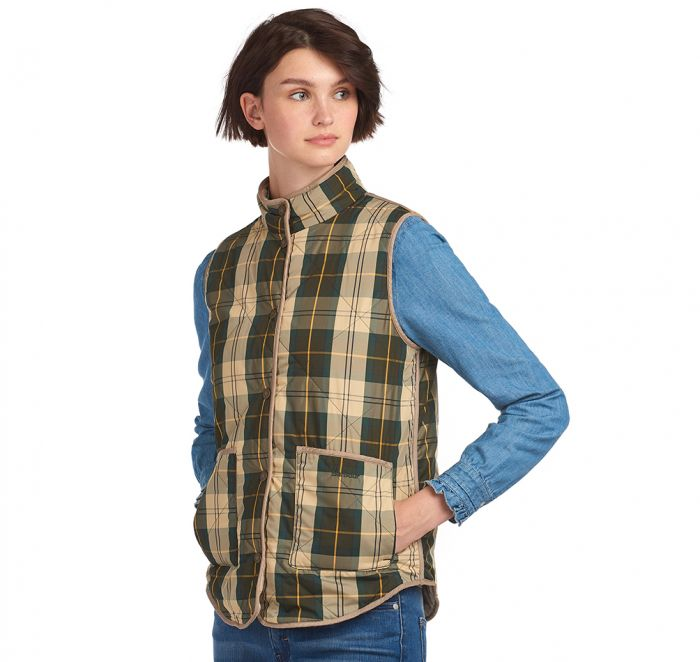 Barbour Mayapple Gilet