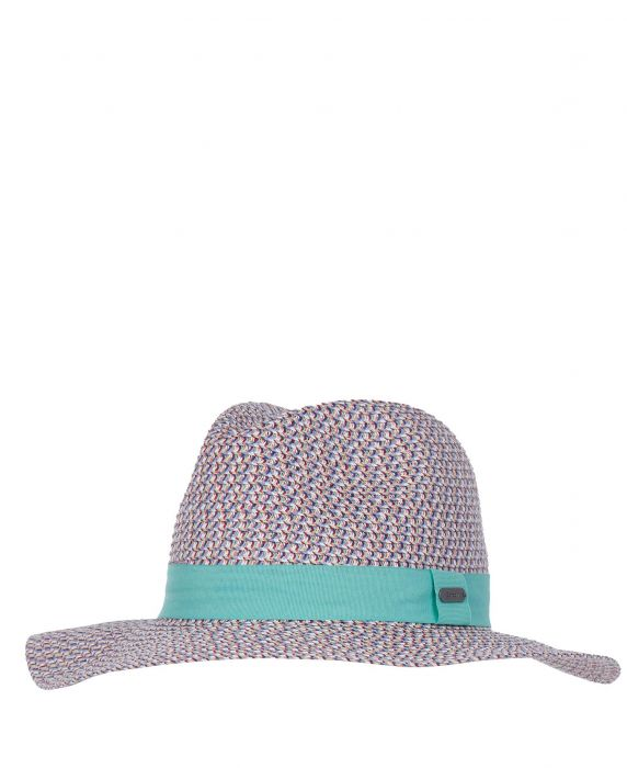 Barbour Seashore Fedora Hat