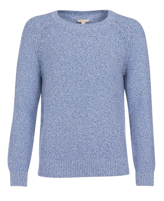 Barbour Shoreline Knitted Jumper