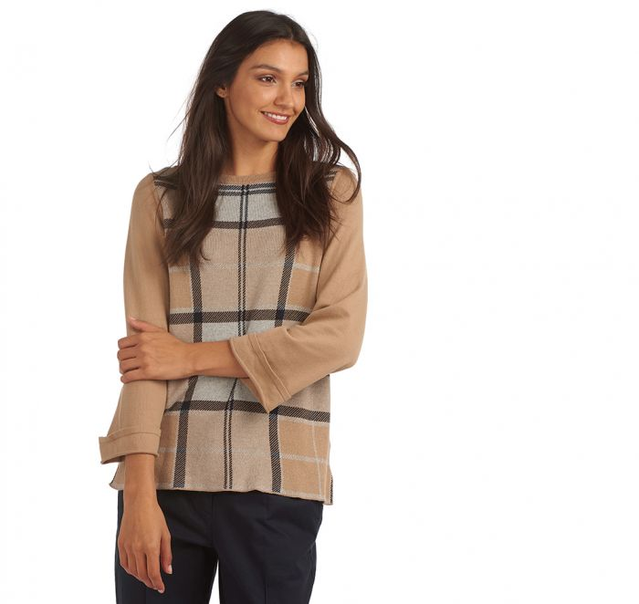Barbour Forth Sweater