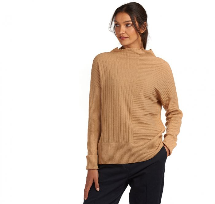 Barbour Lossie Sweater
