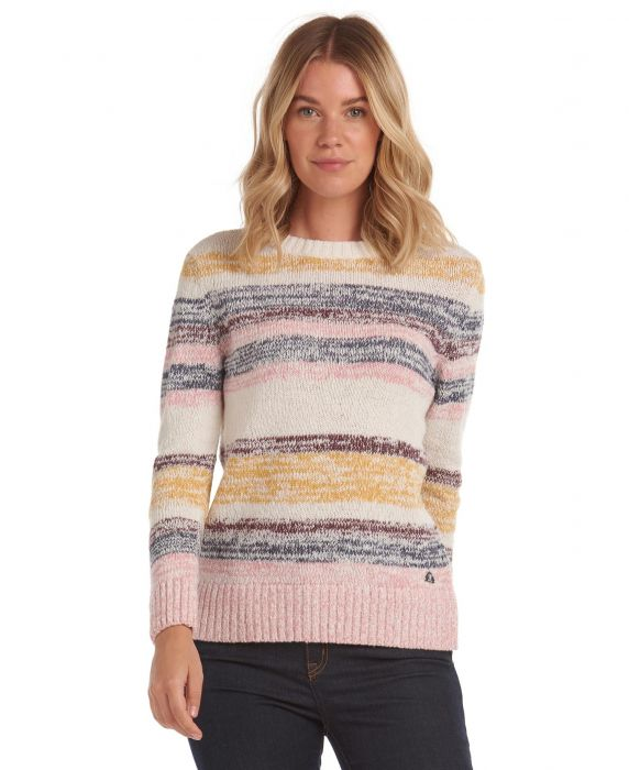 Barbour Auklet Sweater