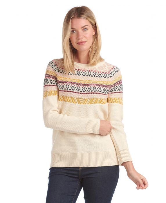 Barbour Homeswood Sweater