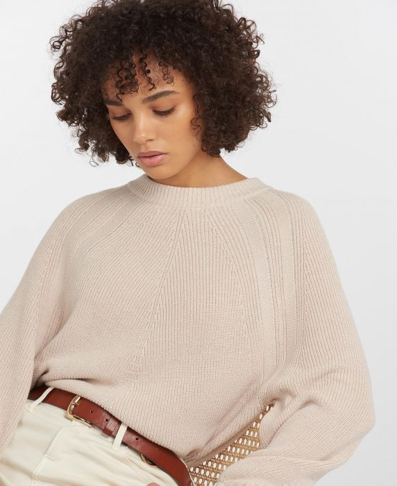 Barbour Blackthorn Sweater