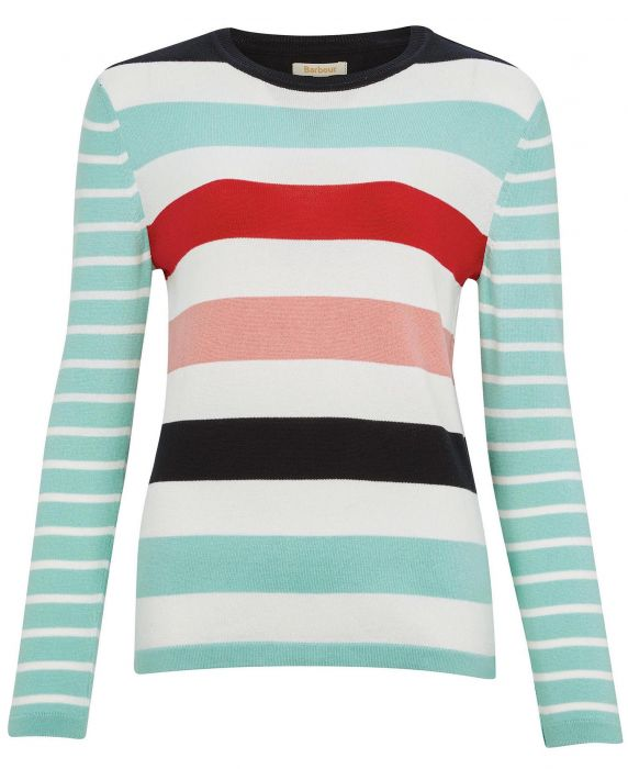 Barbour Padstow Sweater