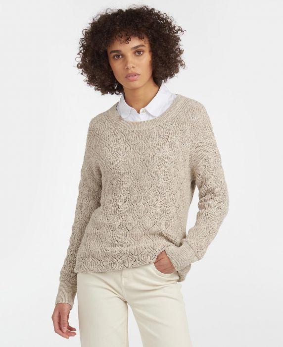 Barbour Newbury Sweater