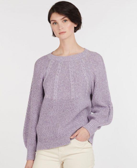 Barbour Victoria Sweater