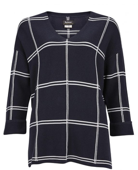 Barbour Wellwood Sweater