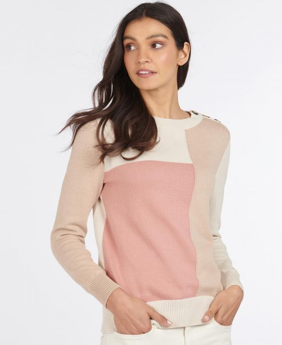 Barbour Highlands Sweater