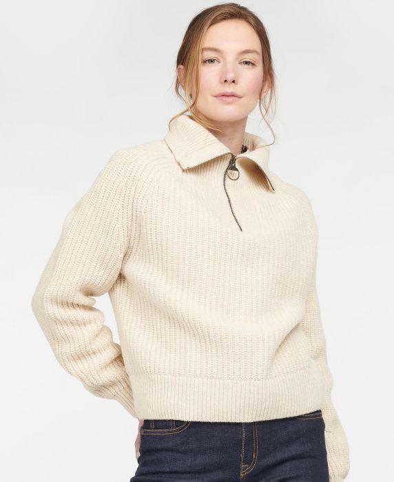 Barbour Stanton Knit