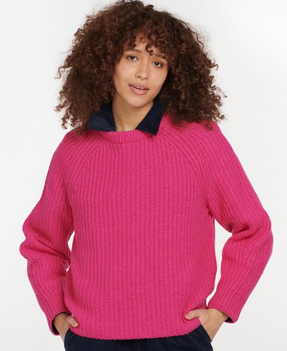 Barbour Hartley Knit