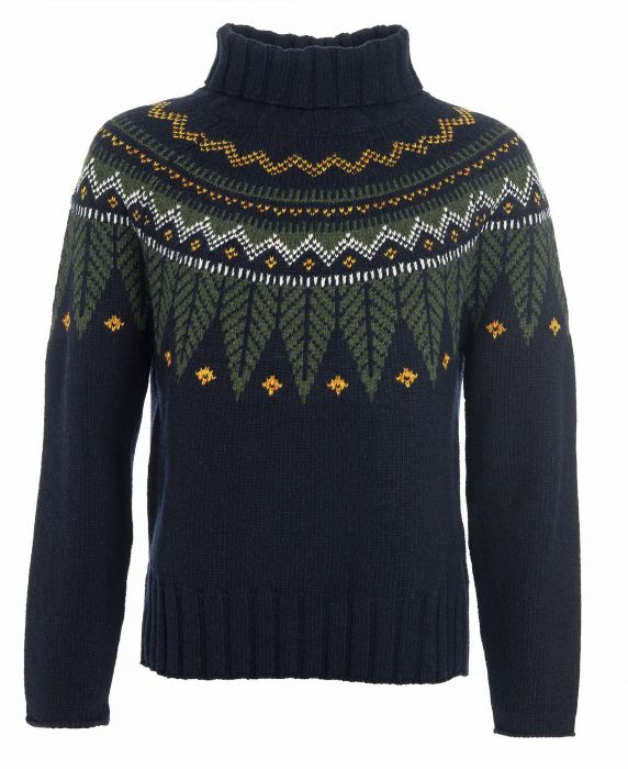 Barbour Hebden Knit