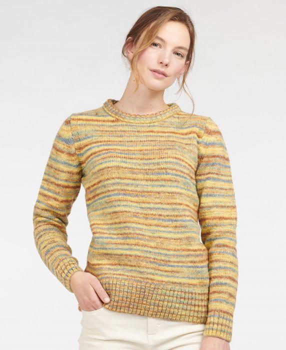 Barbour Burford Knit