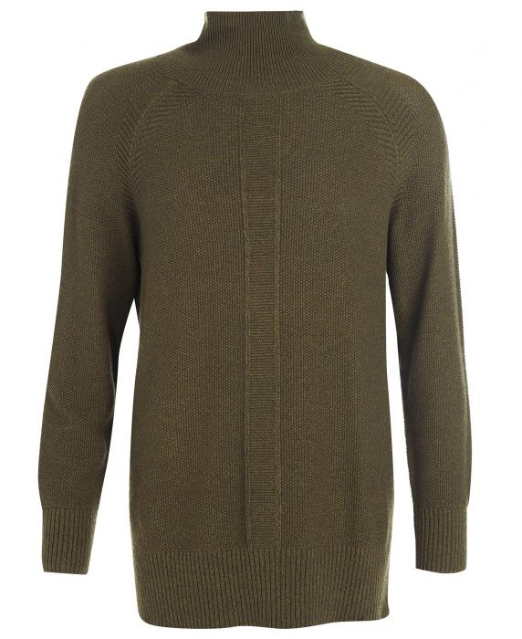 Barbour Featherhall Knit