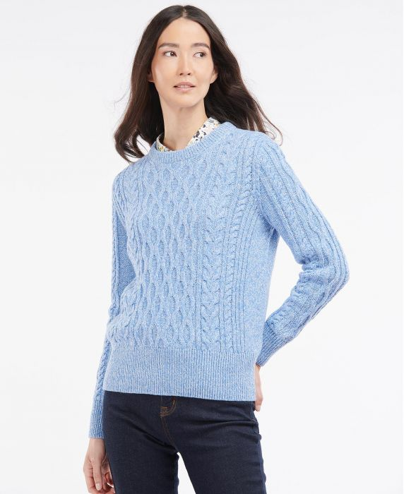 Barbour Clovelly Knit