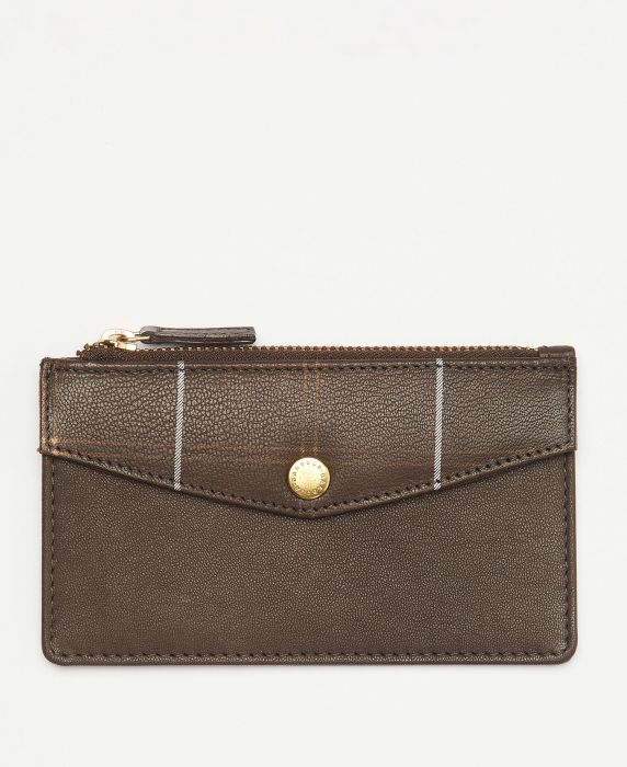 Barbour Coin Purse