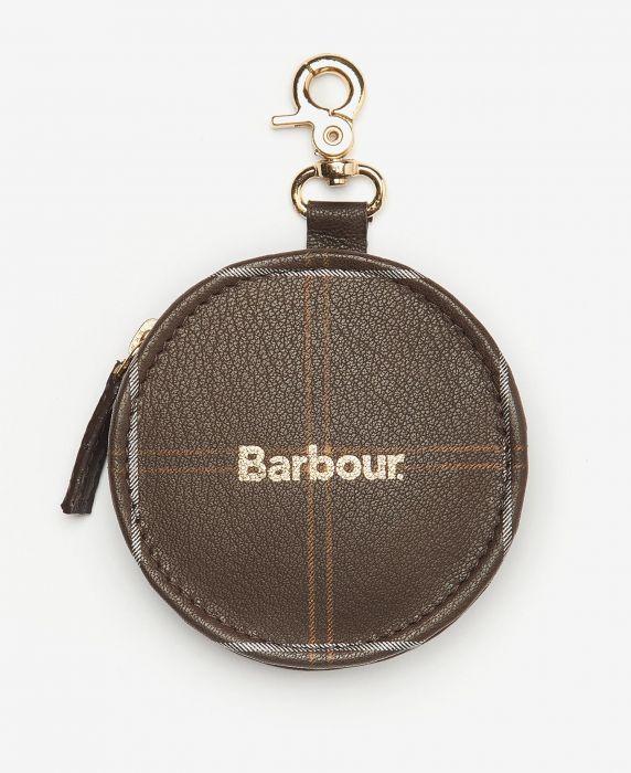 Barbour Earphone Holder