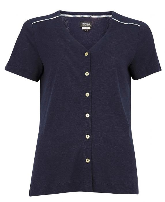 Barbour Highlands Top