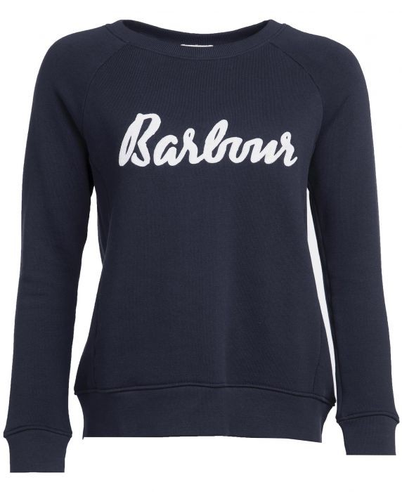 Barbour Otterburn Sweatshirt