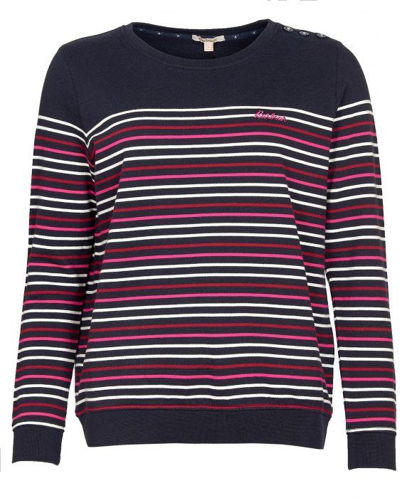 Barbour Ramble Sweatshirt